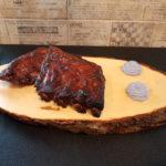 menú degustación - bonestar's bistro - restaurante - sueca