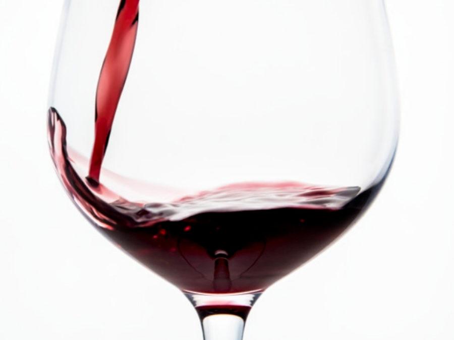 ¡El catador de vino no se nace, se hace!